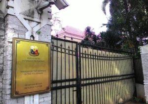 Jasa Legalisasi Dokumen di Kedutaan Filipina, Biaya Terjangkau dan Tepat Waktu Hubungi Kami Untuk Info +6287884574653 (WhatsApp)