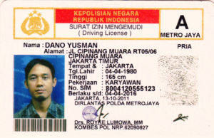 Jasa Penerjemah Tersumpah Kartu Keluarga, Sim, KTP dan Paspor Bahasa Asing Hubungi Kami Untuk Info (021) 55796796 | 082123335003 | 087884574653 (WA)