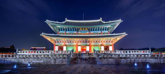 Alasan Kenapa Anda Mempelajari Bahasa Korea ?