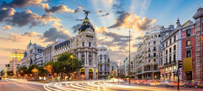 Jenis Jenis Visa Kedutaan Spanyol