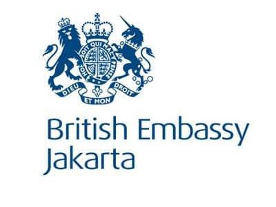 Syarat Pengajuan Visa di Kedutaan Inggris