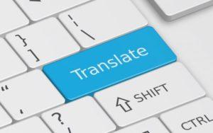 Penerjemah Bersertifikat