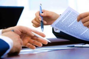 Penerjemah Dokumen Perusahaan