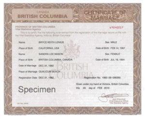 Penerjemah Akta Bahasa Inggris Bersertifikat