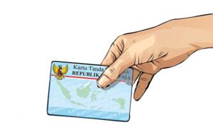 Sworn Translator KTP Bahasa Inggris