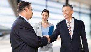 Penerjemah Dokumen Bisnis Bahasa Inggris Bersertifikat