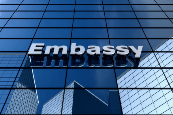 jasa legalisasi kedutaan asing mediamaz