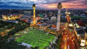 Penerjemah Tersumpah Surabaya