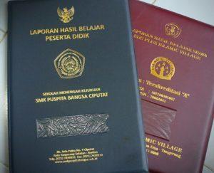 Kantor Penerjemah Rapot Indonesia Inggris