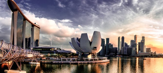Mediamaz Singapore