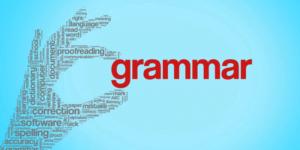 Jasa Editing Grammar