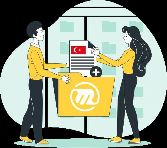 Penerjemah Resmi Bahasa Turki
