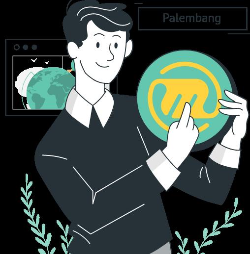 Jasa Penerjemah Tersumpah di Palembang