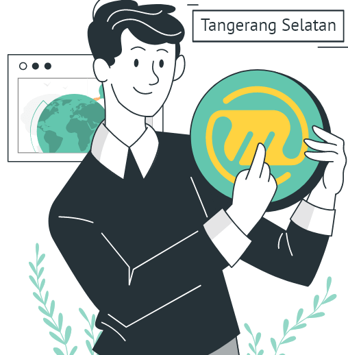 Jasa Penerjemah Tersumpah di Tangerang Selatan