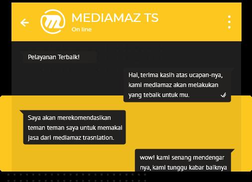 layanan mediamaz terbaik