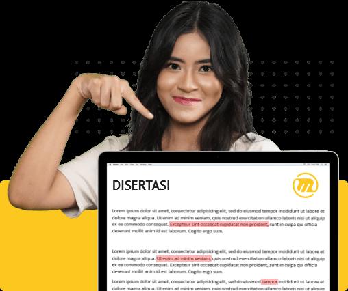 mediamaz proofreading disertasi