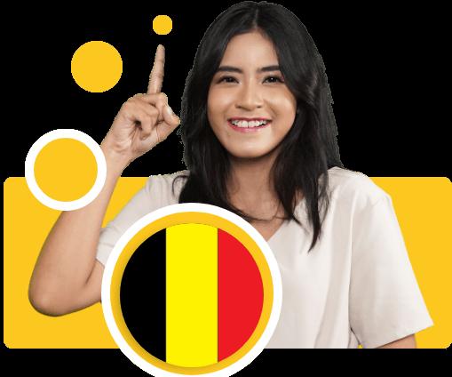 jasa legalisasi dokumen belgia