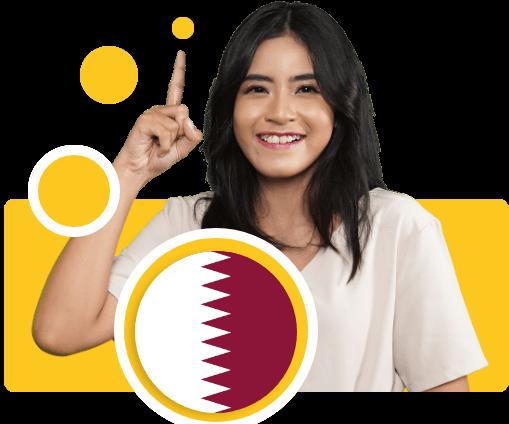jasa legalisasi dokumen qatar