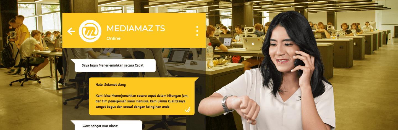 mediamaz perusahaan jasa penerjemah interpreter dan legalisasi terbaik di indonesia