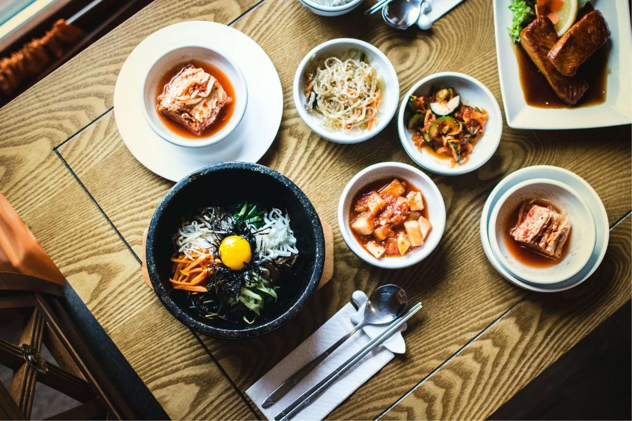 Serba – Serbi Hidangan Hingga Festival Terkenal di Korea Selatan