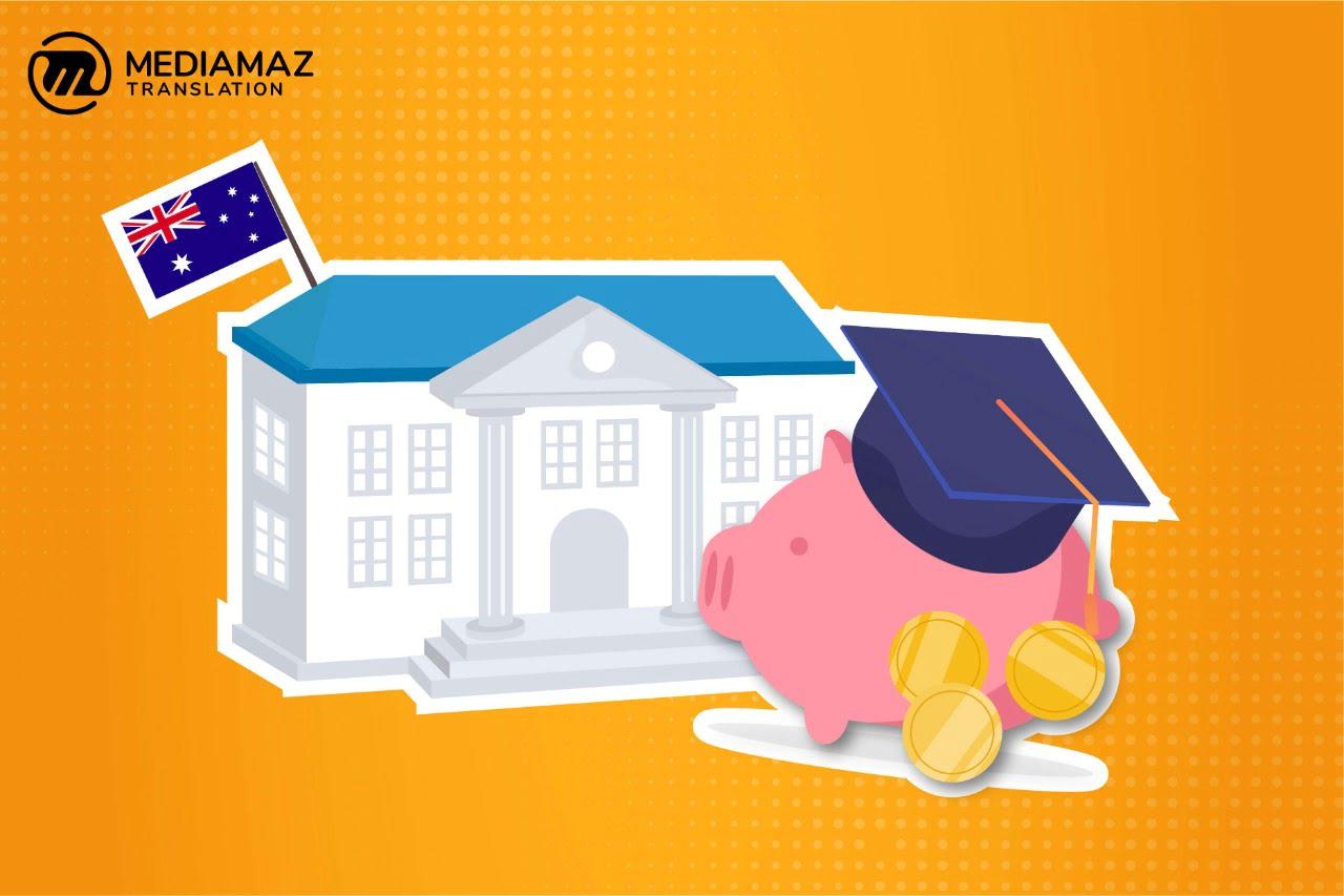 Ingin kuliah di Australia? Ini Biaya Masuk Universitas di Australia
