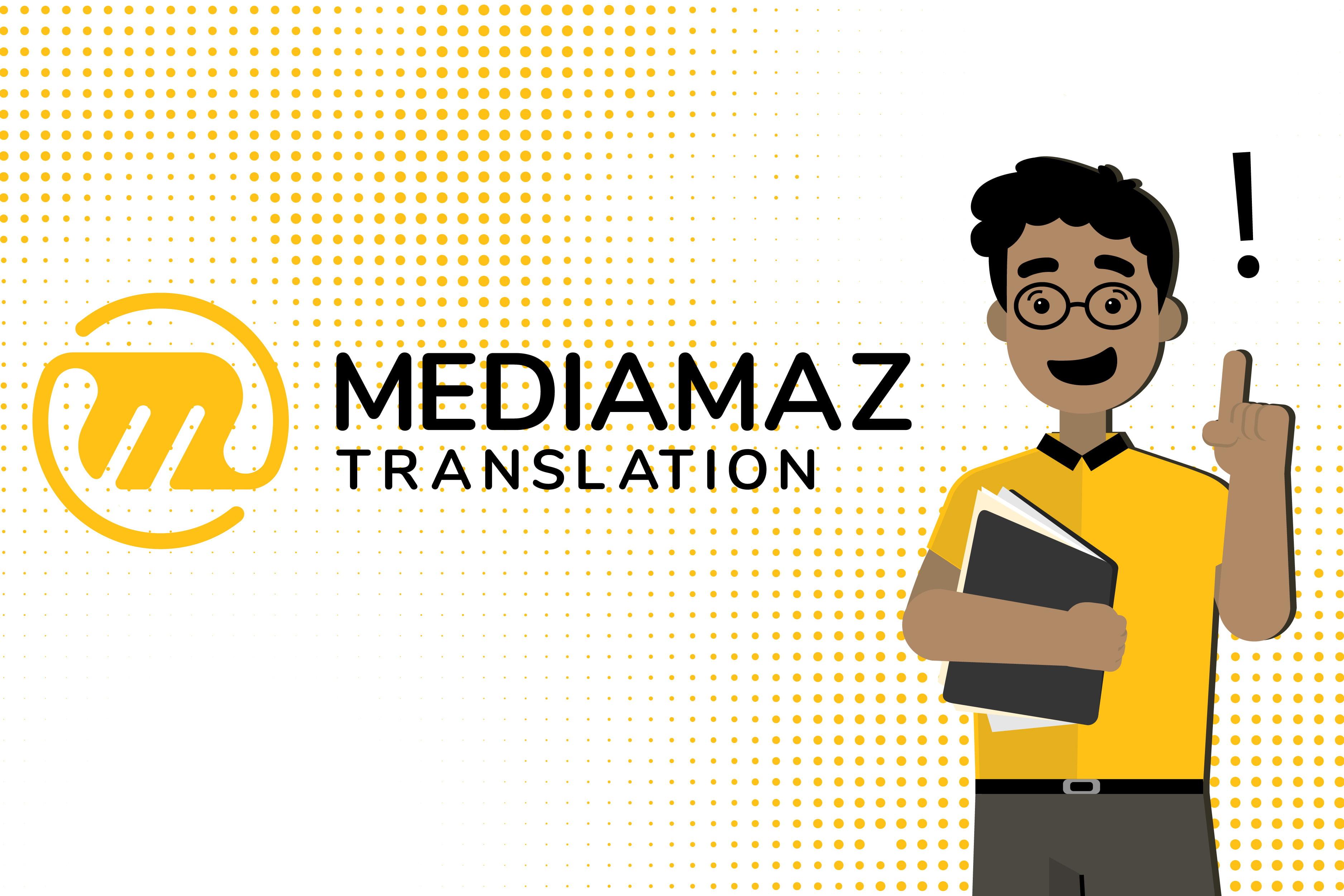 Mediamaz Penerjemah Tersumpah