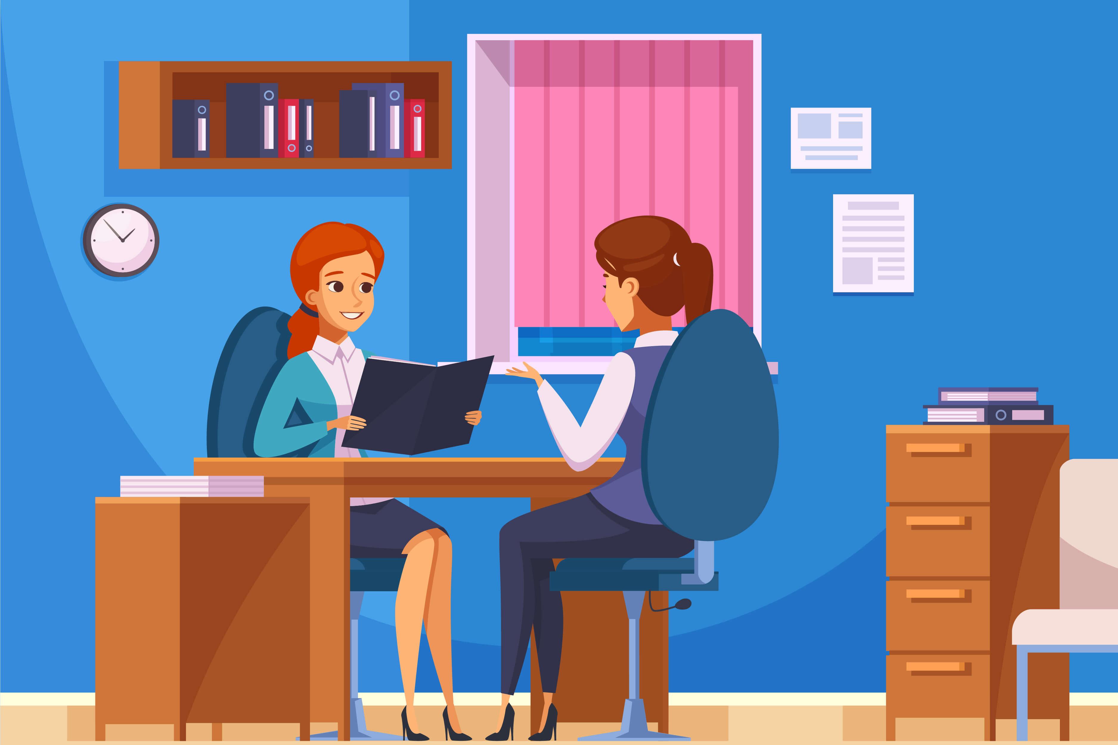 7 Pertanyaan Wajib Saat Wawancara Beasiswa, Harus Kamu Persiapkan!