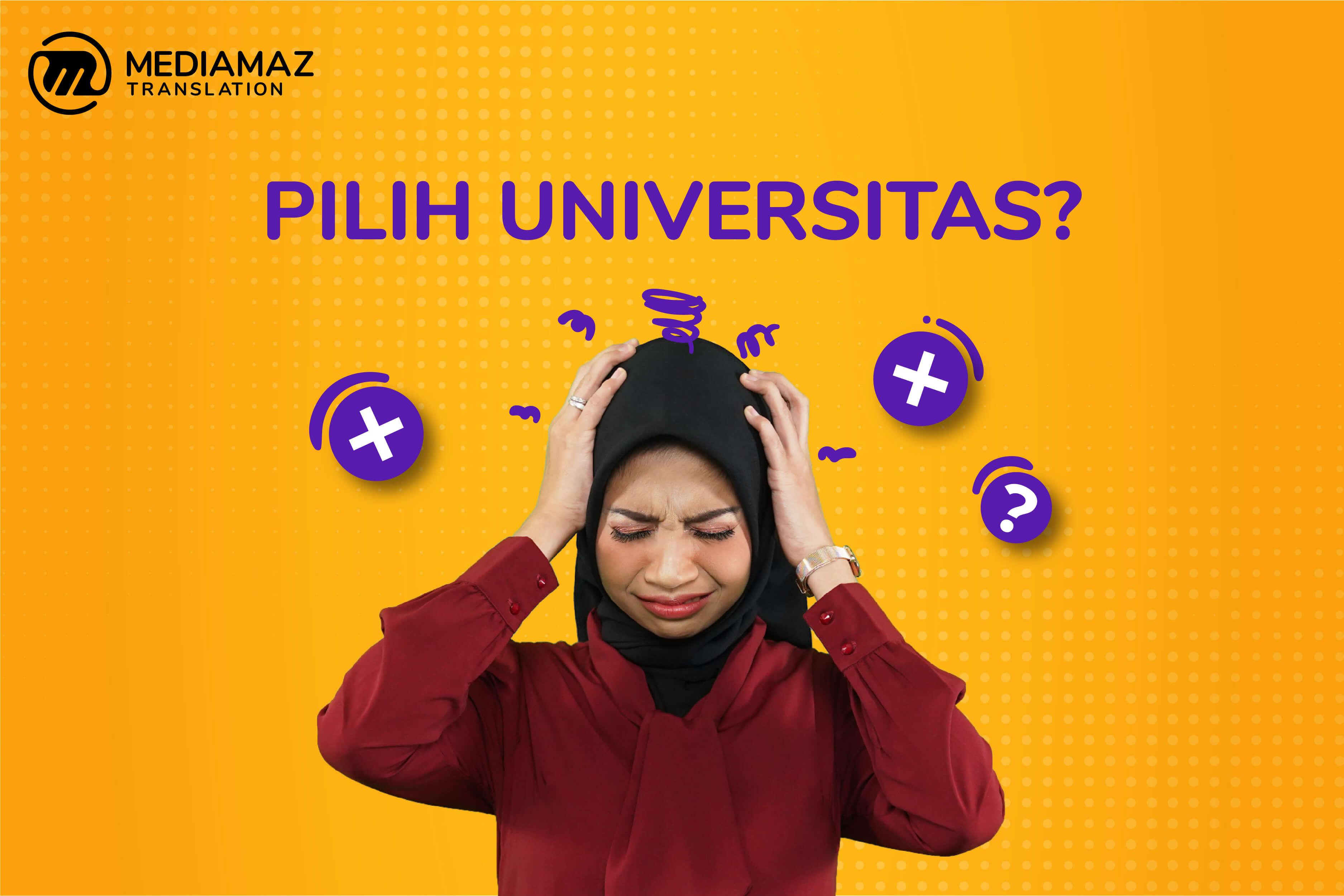 Tips Memilih Universitas di Luar Negeri