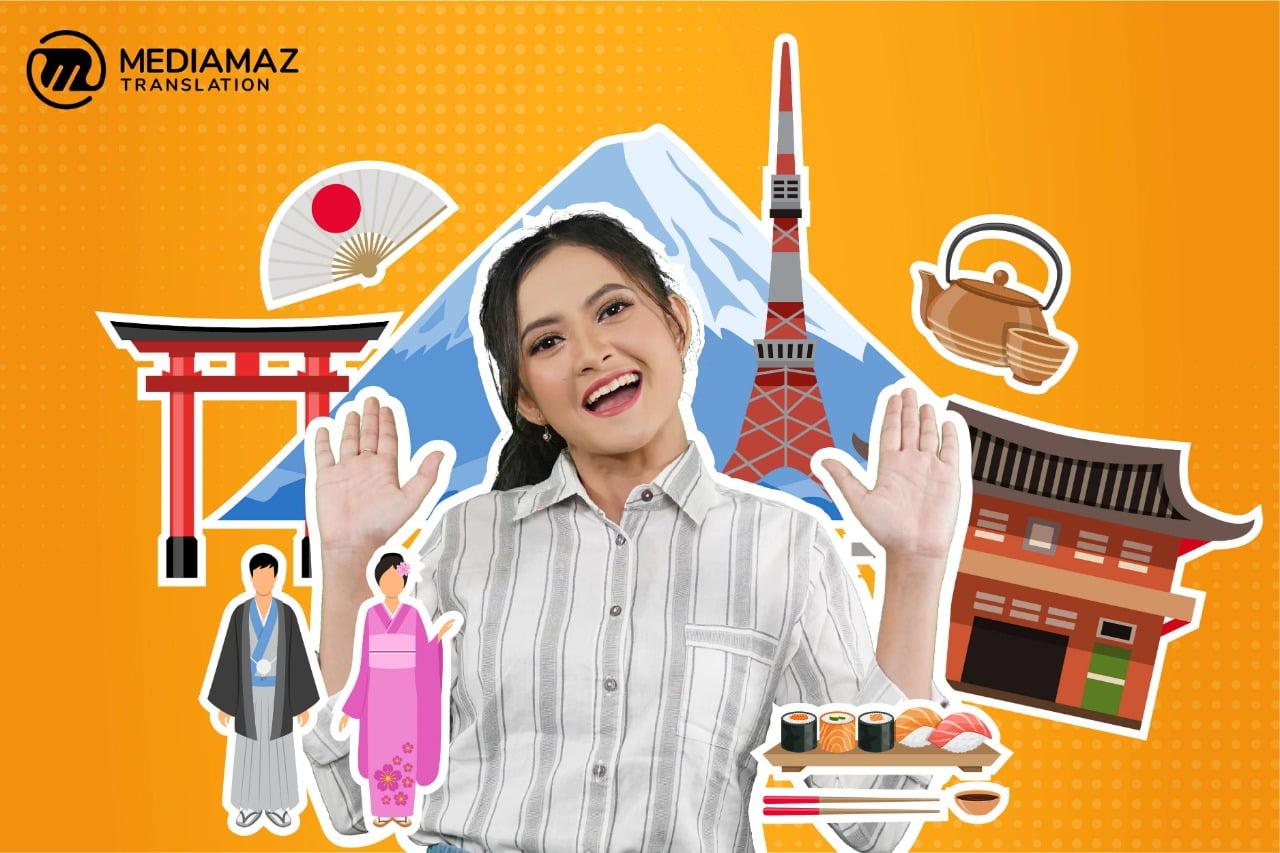 Wisata Ke Jepang? Cari Tahu Informasi Cuaca dan Tempat Wisatanya!