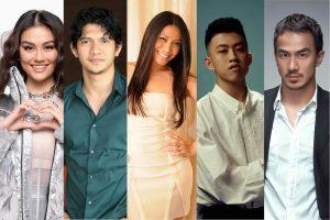 5 Artis Indonesia Sukses Berkiprah di Kancah Internasional