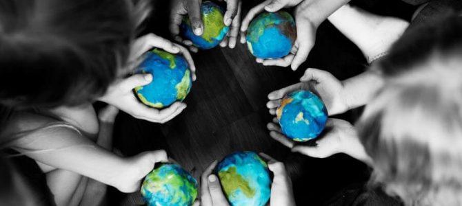 Jurusan Kuliah Ini Dapat Membantu Selamatkan Bumi!