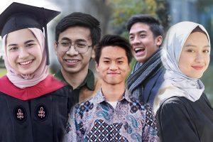 5 Influencer Indonesia dengan Konten Inspiratif Saat Kuliah di Luar Negeri