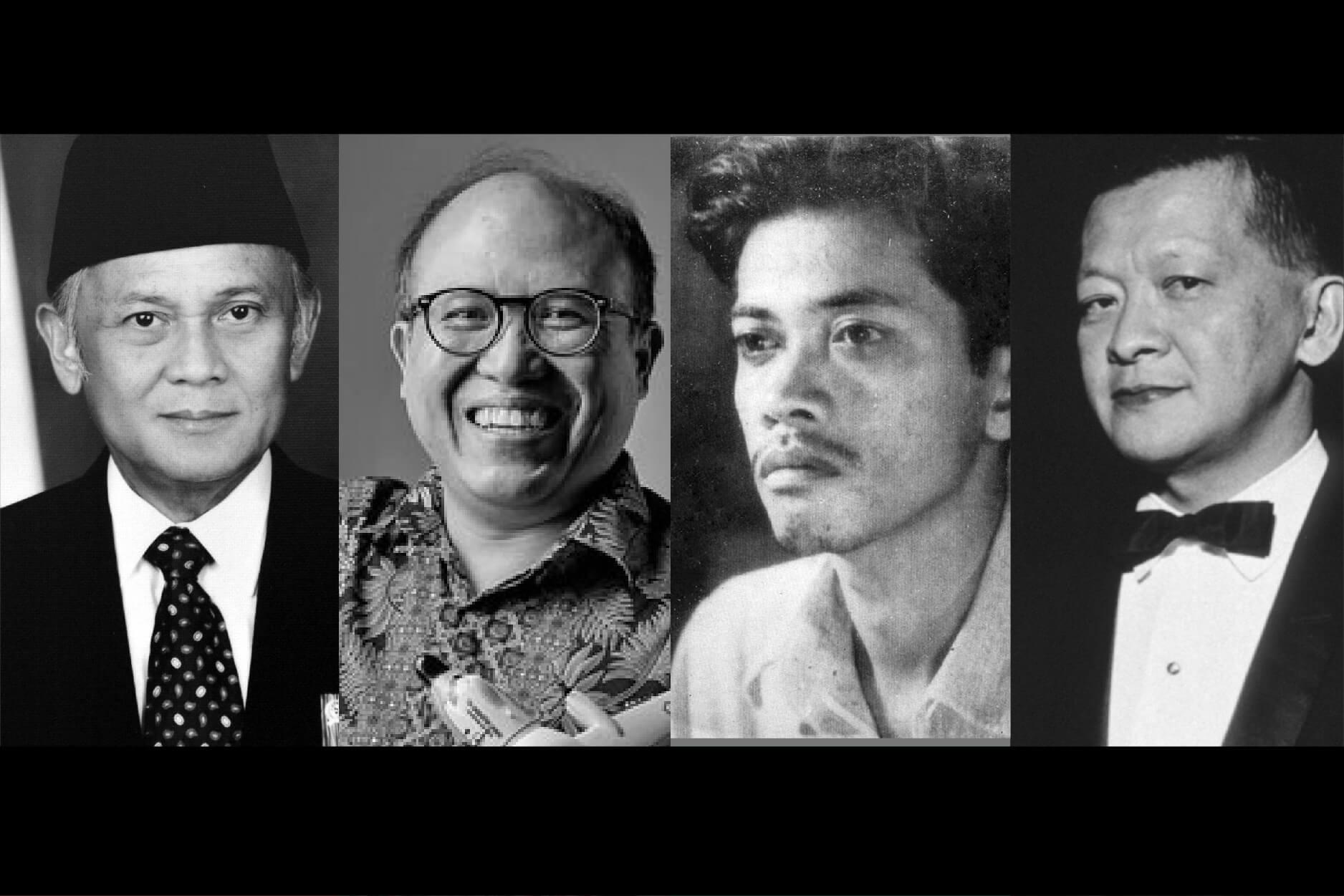 Tokoh Inspiratif Indonesia dengan Prestasi Mendunia