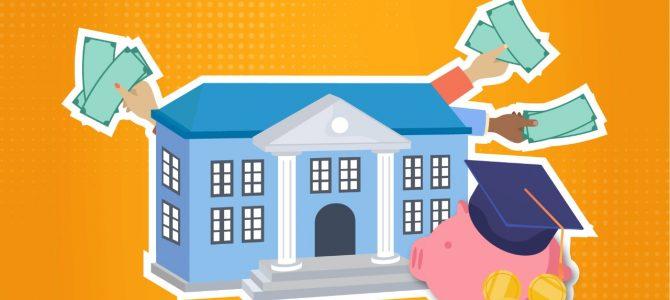 Kesalahan Seputar Keuangan Saat Kuliah di Luar Negeri