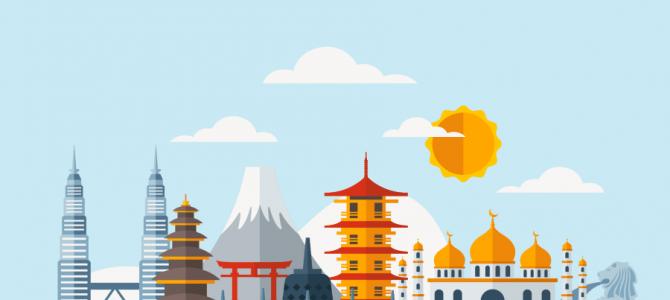 Rekomendasi Kota Terbaik di Asia Untuk Study Abroad