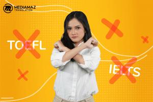 5 Beasiswa Luar Negeri Tanpa Syarat TOEFL atau IELTS