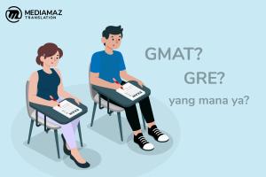 Perbedaan Tes GRE dan GMAT, Kenali dan Persiapkan
