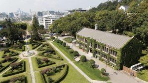 "3 Kampus Top Korea Selatan: Dijuluki ""SKY"" University"