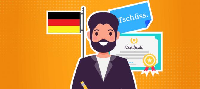 Layanan Penerjemah Bahasa Jerman Resmi Bersertifikat di Jakarta