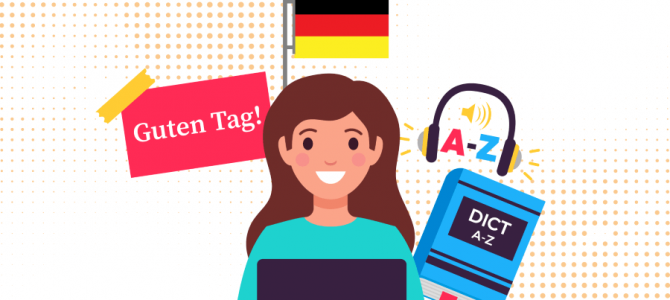 Rekomendasi Kantor Penerjemah Tersumpah Bahasa Jerman di Jakarta