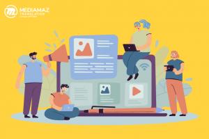 Jasa Content Writer Profesional dan Termurah 2021