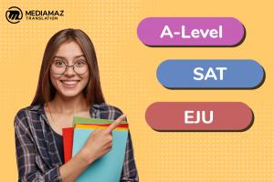 3 Jenis Tes Kemampuan Bahasa Sebagai Standar Melanjutkan Studi