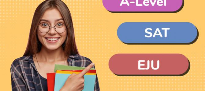 3 Tes Kemampuan Bahasa Sebagai Standar Melanjutkan Studi