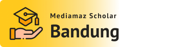 mediamaz scholar Bandung pon