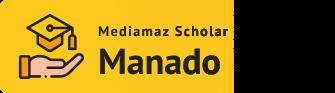 mediamaz scholar manado pon