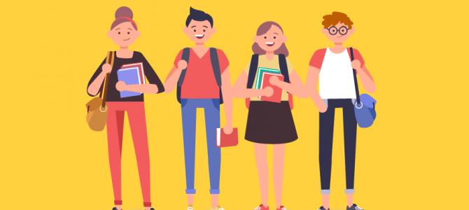 Kehidupan di UK | Bagaimana sih Kehidupan Pelajar Di Sana?