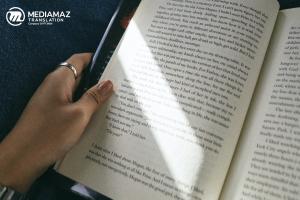 Penulis Artikel Fiksi - Jasa Termurah dan Berkualitas di Jakarta