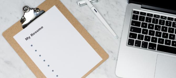 Penulis Resume | Jasa Berkualitas dan Termurah di Jakarta