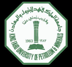 Beasiswa King Fahd University of Petroleum and Minerals