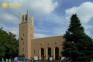 Waseda University - 6 Klub Menarik untuk Mahasiswa Internasional
